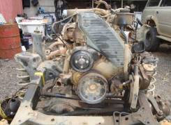 Двигатель в сборе. Toyota Land Cruiser, HZJ80 Двигатели: 1HZ, 1HZZ. Под заказ