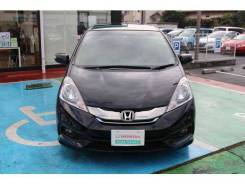 Honda Fit Shuttle. автомат, передний, 1.3, бензин, 74 000тыс. км, б/п, нет птс. Под заказ