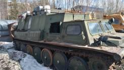 ГАЗ 71. Гусеничный тягач, 4 750 куб. см., 1 000 кг., 5 000,00кг.
