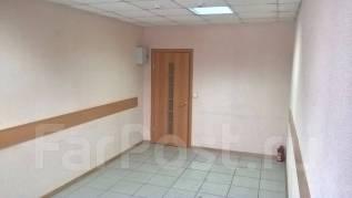 Офисные помещения. 17кв.м., улица Стрелочная 17а стр. 1, р-н Баляева. Интерьер