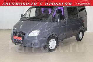 ГАЗ 2217 Баргузин. Продается ГАЗ-2217 Специализированное Пассажирское, 2 900 куб. см., 8 мест