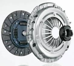 Сцепление. Ford: Mondeo, Fiesta, Focus, Fusion, Cougar, Orion, Puma, EcoSport, C-MAX, Escort