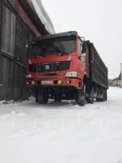 Howo. Продаётся грузовик хово, 9 876 куб. см., 35 000 кг.