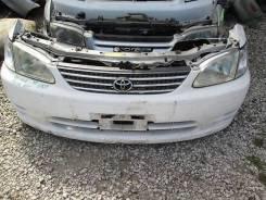 Рамка радиатора. Toyota Corolla Spacio, AE111N, AE111 Двигатель 4AFE