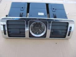 Решетка вентиляционная. Mercedes-Benz M-Class, W163