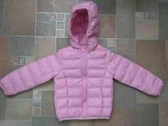 Куртки. Рост: 80-86, 86-92 см