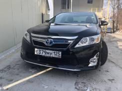 Toyota Camry. автомат, передний, 2.5, бензин, 100 000 тыс. км
