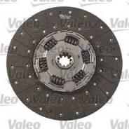 Диск сцепления! 430GD(F)x10 Iveco EuroTech/Stralis 190-460E39-52 VL807557_ Valeo 807557