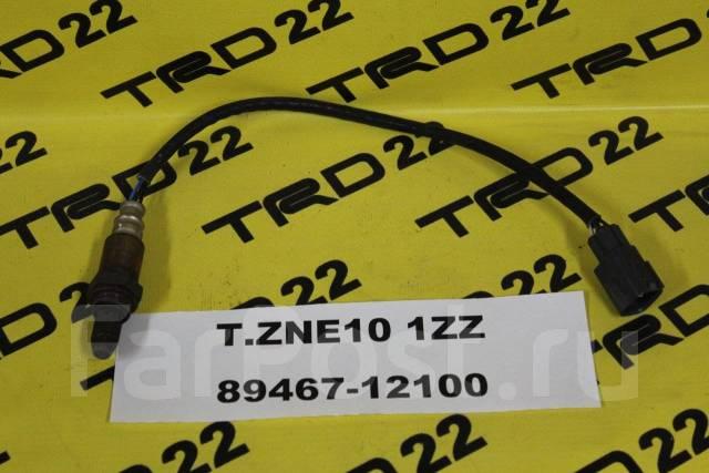 Датчик кислородный. Toyota Wish, ZNE10, ZNE10G Toyota Corolla Axio, ZZE141, ZZE142 Toyota Corolla, ZZE141, ZZE142 Двигатели: 1ZZFE, 3ZZFE