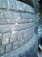 Dunlop. Зимние, 2014 год, износ: 30%, 4 шт