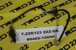 Датчик кислородный. Toyota WiLL VS, ZZE128 Toyota Allex, ZZE123 Toyota Corolla Fielder, ZZE123, ZZE123G Toyota Corolla Runx, ZZE123 Двигатель 2ZZGE