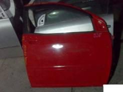 Дверь левая Toyota Raum NCZ20 2003г