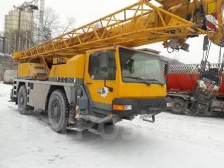 Liebherr LTM 1030-2.1. Продам автокран Libherr, 6 500 куб. см., 35 000 кг., 30 м.