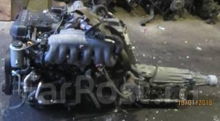 Двигатель в сборе. Toyota Crown Majesta, JZS155 Toyota Crown, JZS155 Двигатель 2JZGE