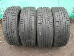 Michelin Latitude X-Ice 2. Зимние, без шипов, 2012 год, износ: 10%, 4 шт