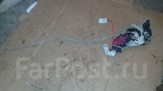 Электрозамок. Toyota Crown, GS151, GS151H, JZS151, JZS153, JZS155, JZS157