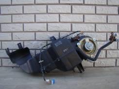 Печка. Nissan Liberty, RM12 Двигатель QR20DE