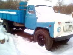 ГАЗ 53. Продаётся грузовик ГАЗ-53, 3 000 куб. см., 3 000 кг.