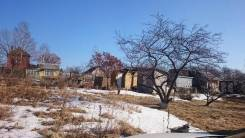 Продам дачный участок в п. Вольно-Надеждинское за ж/д переездом. От частного лица (собственник). Фото участка