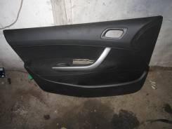 Обшивка двери. Peugeot 308, 4C Двигатели: N6AC, 5FEJ, 5FS9