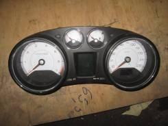 Панель приборов. Peugeot 308, 4C Двигатели: N6AC, 5FEJ, 5FS9