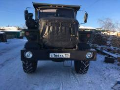 Урал 44202. Продам урал, 14 860 куб. см., 10 000 кг.