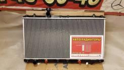 Радиатор охлаждения двигателя. Suzuki Liana Suzuki Aerio, RB21S, RC51S, RA21S, RD51S