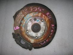 Диск тормозной. Toyota: Ipsum, Tarago, Picnic, Picnic Verso, Isis, Previa, Avensis Verso, Alphard, Estima Двигатели: 2AZFE, 1CDFTV, 1AZFE, 1AZFSE, 2ZR...