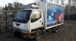Mitsubishi Canter. Продаётся , 2 800 куб. см., 1 500 кг.