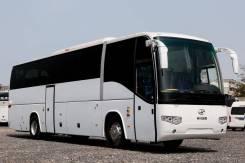 Higer KLQ6129Q. Higer KLQ 6129Q, 47 мест (WC+холодильник+куллер), туристический автобус, 8 900 куб. см., 47 мест