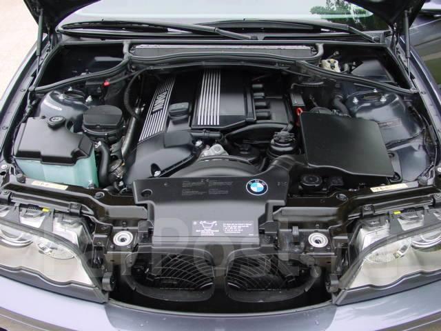 Двигатель в сборе. BMW: Z3, 3-Series, 7-Series, 5-Series, 3-Series Gran Turismo, X3, Z4, X5 Двигатели: B58B30, M43TUB19OL, M43TUB1UOL, M54B22, M54B25...