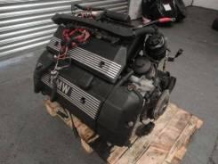Двигатель контрактный на БМВ Х5 (Е53) 3.0 i M54 B30 (306S3)
