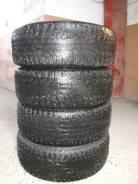 Michelin X-Ice. Зимние, шипованные, 2012 год, износ: 20%, 4 шт