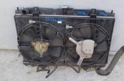 Радиатор охлаждения двигателя. Nissan Cefiro, A33 Nissan Maxima, A33