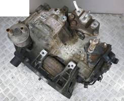 КПП АВТ. Ford Galaxy II (2000-2006) г. Дизель 1.9 Авт. JF50