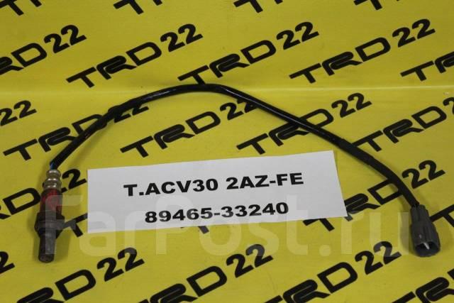 Датчик кислородный. Toyota Camry, ACV30, ACV30L, ACV31, ACV35, ACV36 Двигатели: 1AZFE, 2AZFE