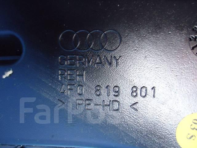 Решетка вентиляционная. Audi A6 allroad quattro, 4FH Audi S6, 4F2, 4F5 Audi RS6, 4F2, 4F5 Audi A6, 4F2, 4F2/C6, 4F5, 4F5/C6 Двигатели: ASB, AUK, BNG...