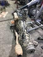 АКПП. Nissan Safari Двигатель TB45E