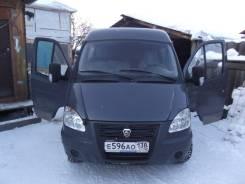 ГАЗ 27527. Продается грузопассажирский фургон Соболь 4ВД, 2 890 куб. см., 1 000 кг.