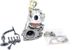 Турбина. Mitsubishi Lancer Evolution, CE9A Двигатель 4G63