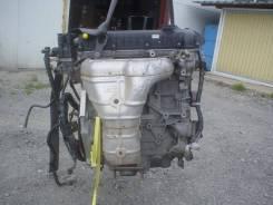Двигатель в сборе L3 Mazda
