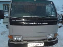 Nissan Atlas. Продам грузовик , 4 200 куб. см., 2 000 кг.