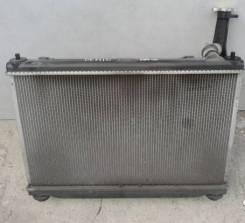Радиатор на мазда демио, мазда 2 кузов DY3W