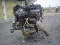 Двигатель в сборе 4GR
