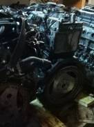Двигатель (ДВС) Mercedes W210; 2.2л. OM611