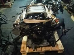 Двигатель (ДВС) Audi A6; 3.2л. BKH
