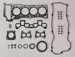 Ремкомплект двигателя. Nissan Sunny, FB15, FNB15 Двигатель QG15DE