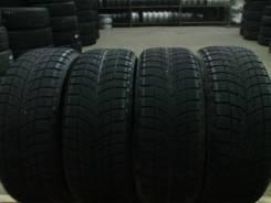 Bridgestone Blizzak WS-60. Зимние, без шипов, износ: 20%, 4 шт