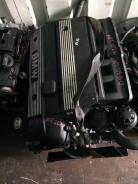 Двигатель M54B30 на BMW 3 E46 объем 3.0 л