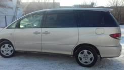 Toyota Estima. автомат, 4wd, 2.4 (160 л.с.), бензин, 191 500 тыс. км